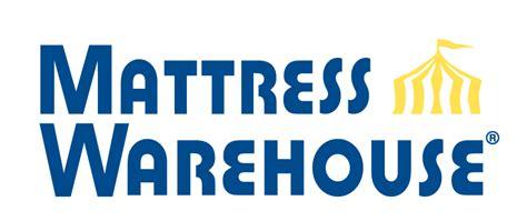Mattress Warehouse Logo by Mattress Warehouse Best Mattress Selections