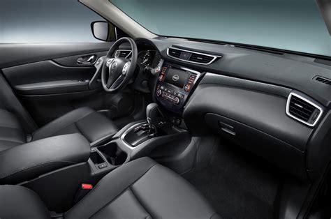 2014 Nissan Rogue Interior by 2014 Nissan Rogue Interior 218908 Photo 23 Trucktrend