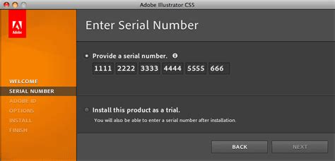 adobe illustrator cs6 serial key list adobe illustrator cs5 serial number crack full version