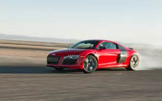 2014 audi r8 v10 plus on world s fastest car show what s