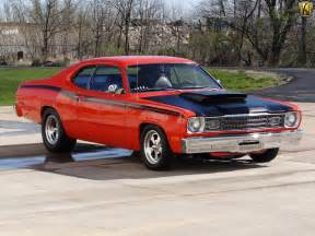 1974 plymouth duster indianapolis indiana ndy 565