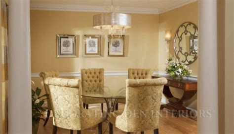 latest interior color trends for homes using gold in your home decor interior decorating with gold in westchester ny