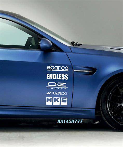 mazda car emblem racing sponsors mazda sport car sponsor sticker emblem
