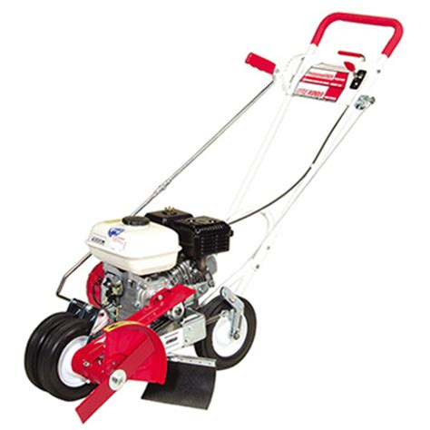lawn edger rental the home depot