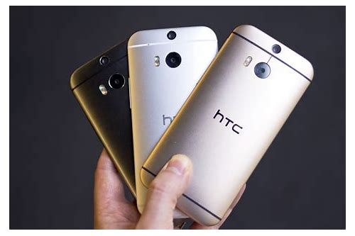 best mobile phone deals htc m8