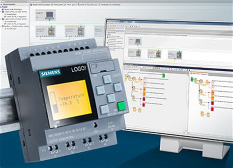 substantially more possible applications for siemens logic