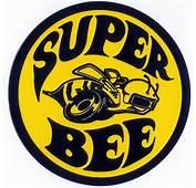 2015 Dodge Super Bee Decal  Autos Post