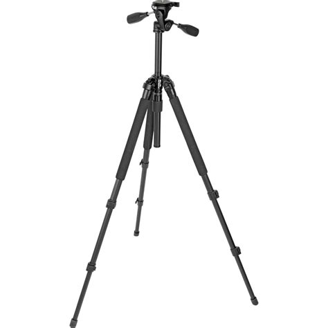 Tripod Slik Slik Pro 330dx Tripod With 3 Way Pan Black 613 331 B H