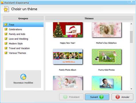 themes diaporama photo mac visionneuse powerpoint gratuit