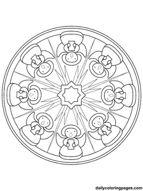 mandala ornaments coloring pages odlingspyssel f 228 rgl 228 ggningsbilder till strumpan