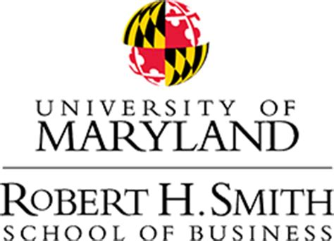 Umuc Dual Degree Program Mba by Of Maryland Robert H Smith School Of Business