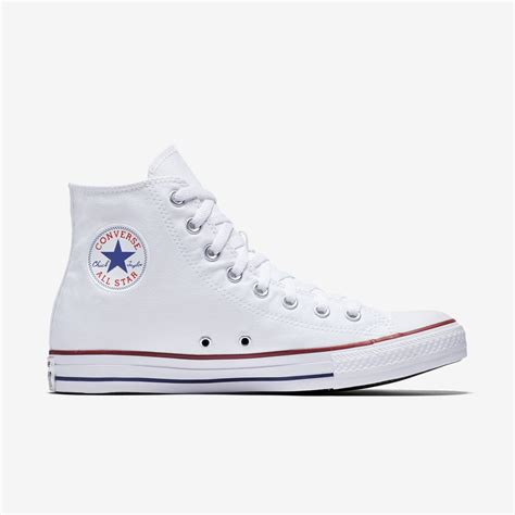 Harga Converse All White white high top converse get in style now fashionarrow