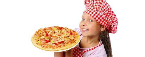 ideas para hacer con nios pizza con nios san valent 237 n recetas de pizzas para ni 241 os cocina italiana