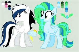 Mlp ocs for lanaix by rulette