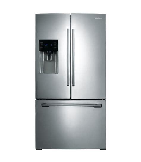 samsung 801l door fridge review samsung 26 cu ft door refrigerator with external
