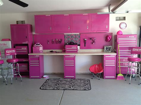 room decorating tool ideas about tool box storage on pinterest pink boxes gals
