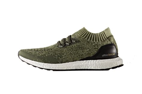adidas ultra boost uncaged adidas ultra boost uncaged olive navy and sea blue hypebeast