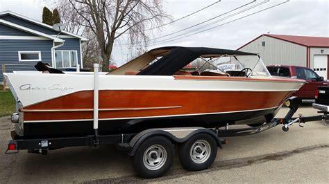 bass boat bimini classic chris craft bimini top and stainless steel frame