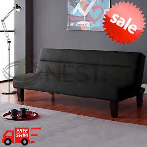 Futons Loungers Living Room Furniture Modern Futon Sofa Bed Convertible Living Room