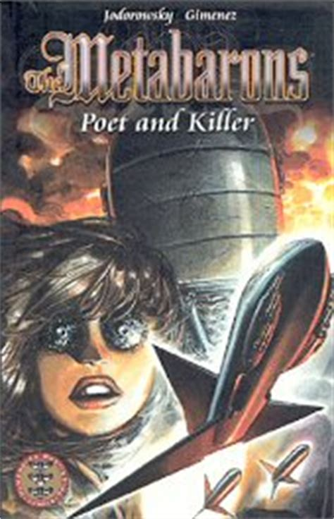 the metabarons comics in the metabarons by jodorowsky and