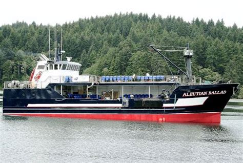alaska crab boat tour youtube famed deadliest catch captain starts tour operation