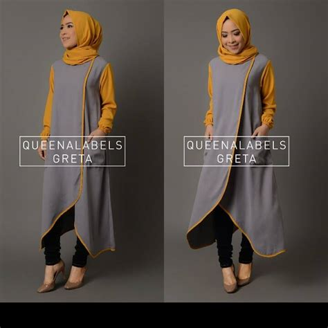jual baju muslim modis trendy greta queenalabels