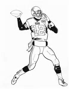 patriots coloring pages tom brady coloring pages coloring home