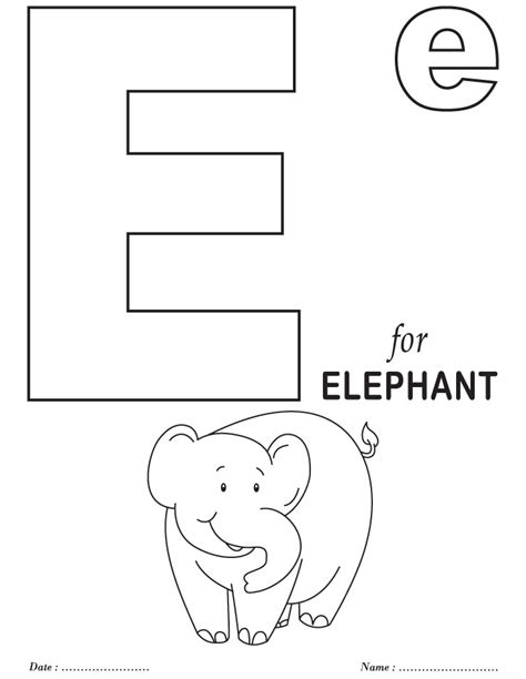alphabet coloring pages az alphabet coloring pages a z