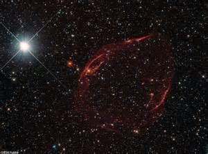 stellar ring light uk the hubble telescope s best photos of galaxies planets