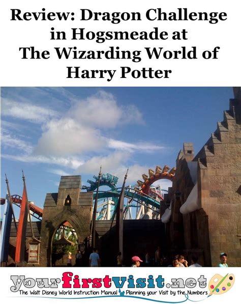 wizarding world of harry potter challenge review challenge at the wizarding world of harry