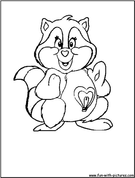 care bear coloring pages free care bear cousins coloring pages google search jolizas