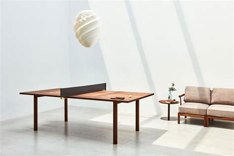 minimal furniture yu an elegant and minimal wooden furniture collection by