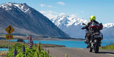 Motorrad Gps Touren by Motorradreise Gps Daten Reiseziele Tourenfahrer