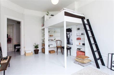 loft beds for studio apartments light studio apartment with loft bed studio loft