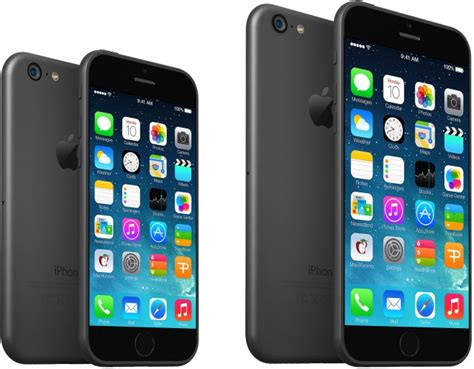 apple iphone 6 release date possible apple iphone 6 release date revealed kitguru
