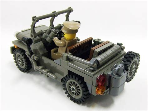 lego jeep lego ww2 willys jeep 03 this is my lego idea and