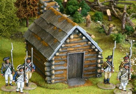Valley Forge Log Cabins by Valley Forge Log Cabin
