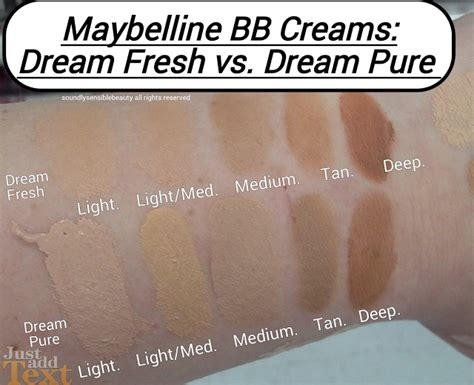 Maybelline Fresh Bb maybelline bb fresh bb