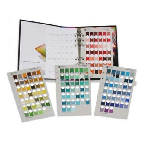 munsell color book munsell bead book of color ideedaprodurre