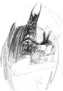 Biz Batman (57) – The Art of Simon Bisley