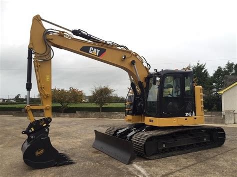 Maxi Cat Sand machinerytrader 2016 cat 314e lcr for sale