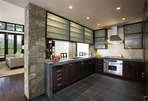 home design modern kitchen modern open kitchen