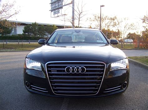 Audi A8 Kosten by Review 2011 Audi A8 L 4 2 Fsi The About Cars