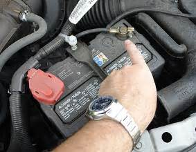 Connected Car Battery Wrong Way Around Electrical Design911 Porsche Parts Spares Accessories