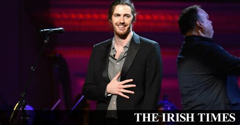 hozier def hozier s take me to church named as the third biggest song