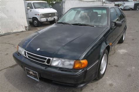 car owners manuals for sale 1994 saab 9000 engine control 1994 saab 9000 cse manual 4 cylinder no reserve for sale