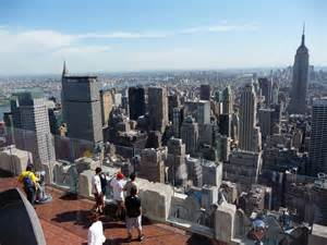 Top Of The Rock Bar New York by Reviews Of Kid Friendly Attraction Top Of The Rock