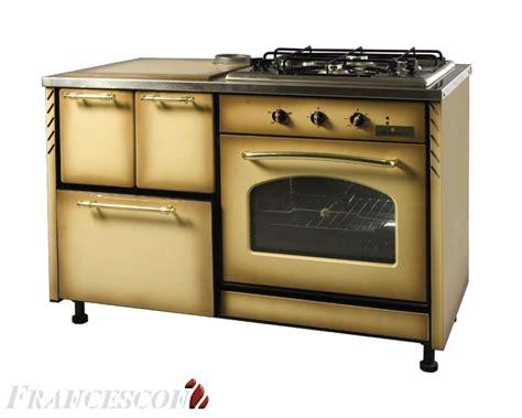 cucine a legna e gas combinate francescon stufe e cucine a legna francescon stufe e