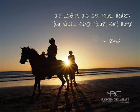 inspirational horse quotes  rancho chilamate rancho chilamate eco guest ranch