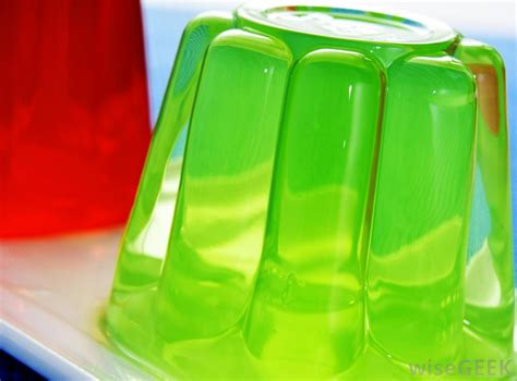 jello colors how can i organize a for adults